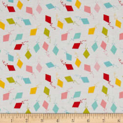 Riley Blake Happy Day Kites Multi Fabric