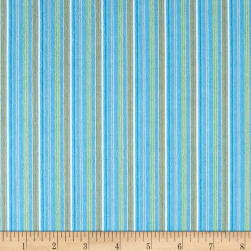 Itty Bitty's Stripe Multi