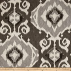 Magnolia Home Fashions Delhi Graphite