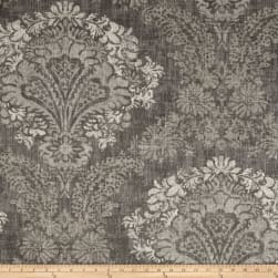 Magnolia Home Fashions Hamilton Grey Fabric