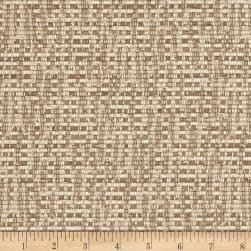 Covington Riad Basketweave Linen Fabric