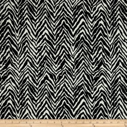 Swavelle/Mill Creek Indoor/Outdoor Hill Stone Tuxedo Fabric