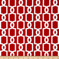 P/Kaufmann Outdoor Ocean Gate Red Snapper Olefin Fabric