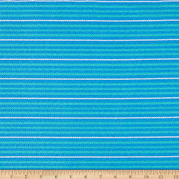 P/Kaufmann Outdoor Boat House Stripe Calypso Olefin Fabric