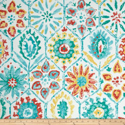P/Kaufmann Outdoor Antique Stone Sunshine Fabric