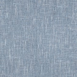 Europatex Pandora Upholstery Basketweave Sky Blue Fabric