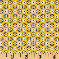 Let it Be Floral Yellow