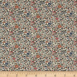 Liberty Fabrics Classic Tana Lawn Katie and Millie