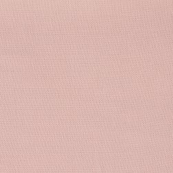 Telio Downtown Rayon Stretch Suiting Pink Fabric