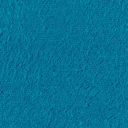 Telio Bamboo Rayon Terry Cloth Aqua Fabric