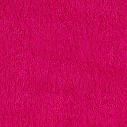 Telio Bamboo Rayon Terry Cloth Fuchsia Fabric