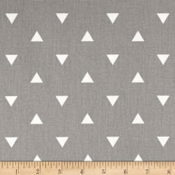 Premier Prints Triangle Storm Twill