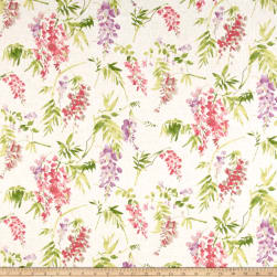 Swavelle/Mill Creek Solita Spring Rain Fabric