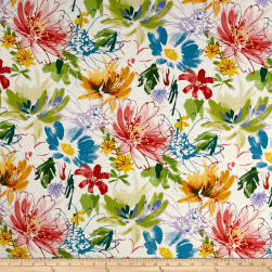 Swavelle/Mill Creek Sasqua Springtime Fabric