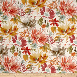 Swavelle/Mill Creek Sasqua English Garden Fabric