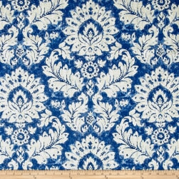 Swavelle/Mill Creek Avior Navy Fabric