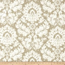 Swavelle/Mill Creek Avior Wheat Fabric