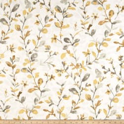 Swavelle/Mill Creek Sweetie Pie Gold Dust Fabric