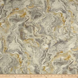 Swavelle/Mill Creek Trapello Oyster Shell Fabric