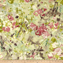 Swavelle/Mill Creek Janette Basketweave Potpourri Fabric