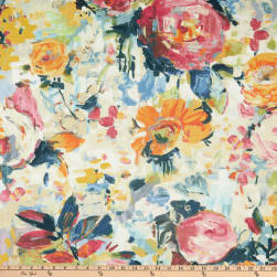 Swavelle/Mill Creek Glenburn Peony Fabric