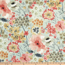 Swavelle/Mill Creek Melliflor Aquarose Fabric