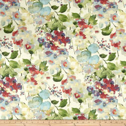 Swavelle/Mill Creek Twillingate Basketweave Jubilee Fabric