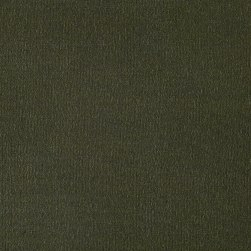 Rayon Jersey Knit Solid Olive