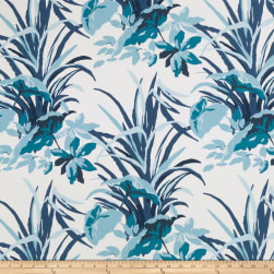 Madcap Cottage Crypton Bermuda Haven Pool Fabric
