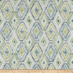 Richloom Ricochet Nile Fabric
