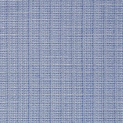 Lyon Basketweave Royal Fabric