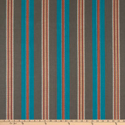 Laura & Kiran Southwest Stripes Laredo Stripe