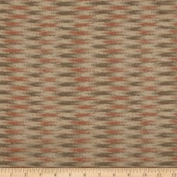 Bella Dura Dorado Outdoor Performance Burnt Orange Fabric