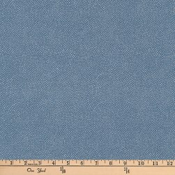 Kaufman Kasuri Mosiac Denim Fabric