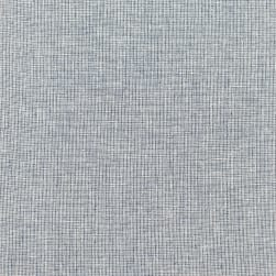 Kaufman Essex Yarn Dyed Linen Blend Homespun Chambray