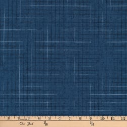 Kaufman Maze Evening Fabric