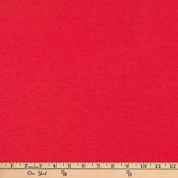 Kaufman Dana Jersey Knit 4.8 oz Signal Red