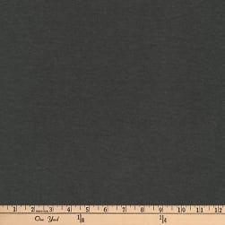Kaufman Dana Jersey Knit 4.8 oz Charcoal Fabric