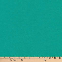 Kaufman Dana Jersey Knit 4.8 oz Lake Green