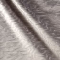 Velvet Textured Stream Steel Fabric