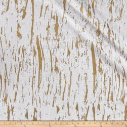 Softline Metallic Sioux Gold Fabric