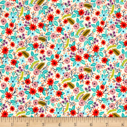 Meriwether High Meadow Farmhouse Fabric