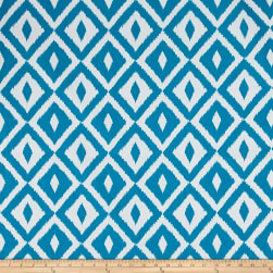 Terrasol Outdoor Aztec Ocean Fabric