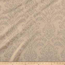 Covington Glamour Metallic Linen Vintage Gold Fabric