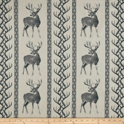 Regal Tiverton Deer/Antler Stripe Granite
