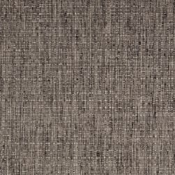 P/Kaufmann Big Time Basketweave Coal Fabric