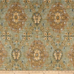 P/Kaufmann Carpet Heirloom Jacquard Vapor Fabric
