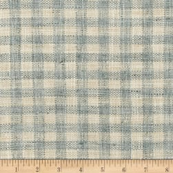P/Kaufmann Zippy Basketweave Lagoon Fabric