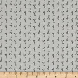 Sew Special Scissors Grey