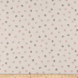 Scott Living Amorphous Basketweave Rose Quartz Belgian Fabric